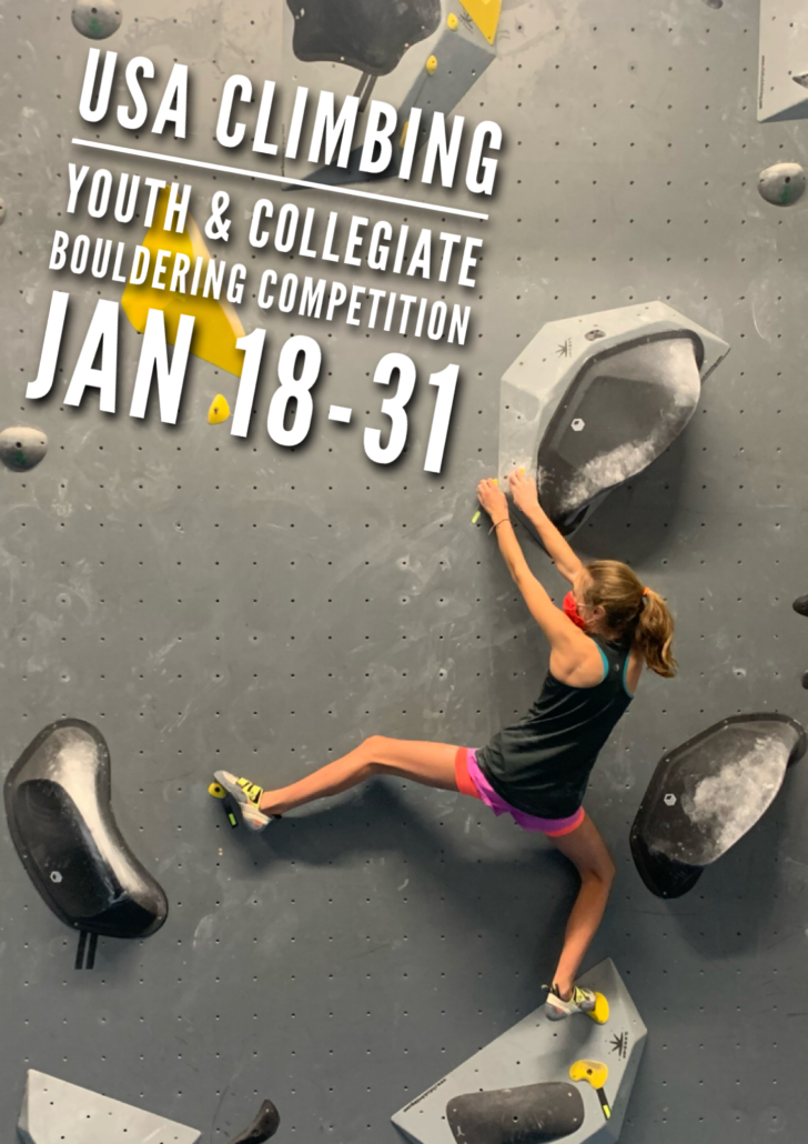 Youth & Collegiate Competition